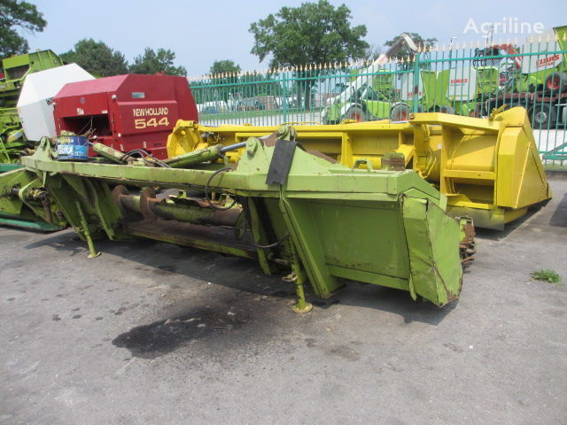 koruzni adapter CLAAS 6 rz