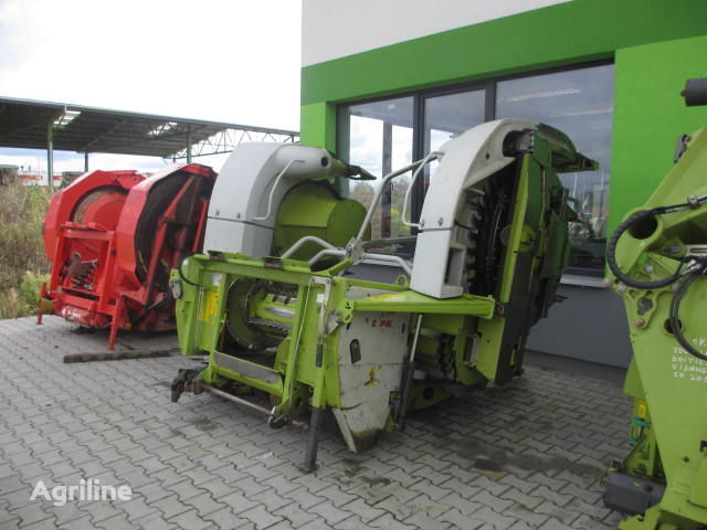koruzni adapter CLAAS RU 450 XTRA