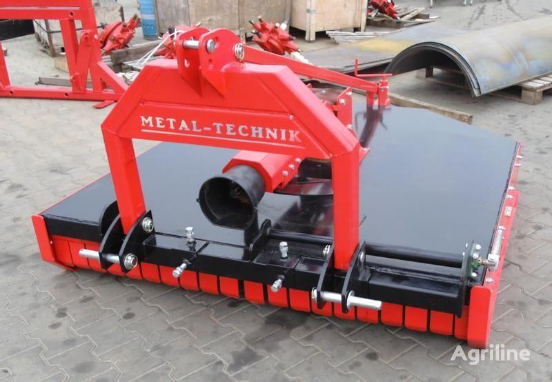 nova kosilnica Metal-Technik Mulcher 1,6m / Kosiarko-rozdrabniacz