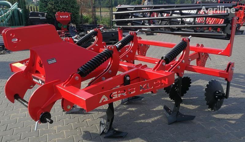nov kultivator AGRO-KLON