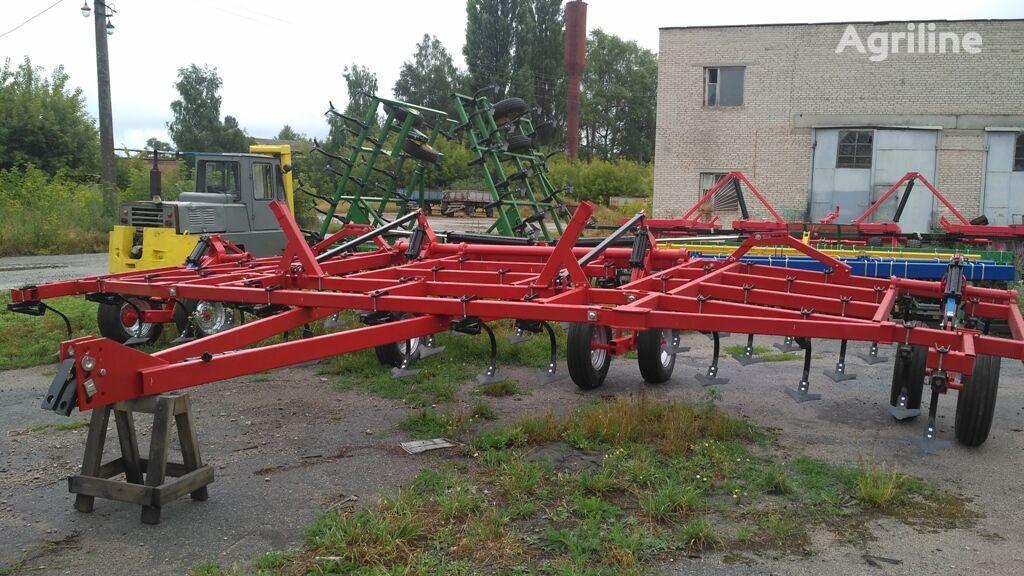 kultivator CASE IH 4600
