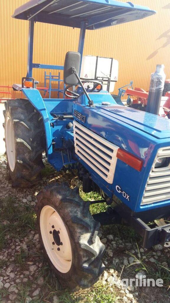 mini traktor ISEKI TL 2300