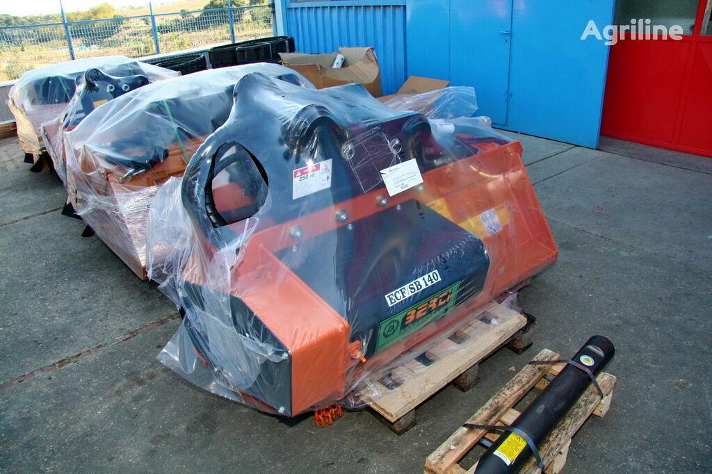 mulčer ECF-SB140