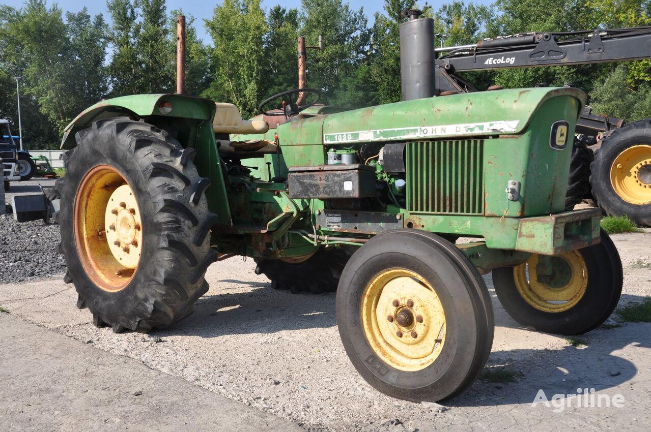 traktor na kolesih JOHN DEERE 1020