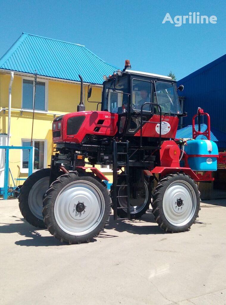 nov traktor na kolesih BL-1500