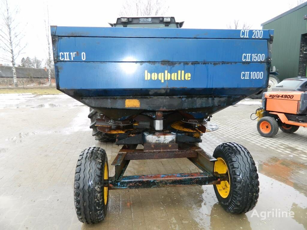 trosilec gnojil Bogballe CII2000