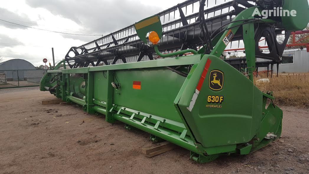 žetveni stroj JOHN DEERE 630 Hydra flex
