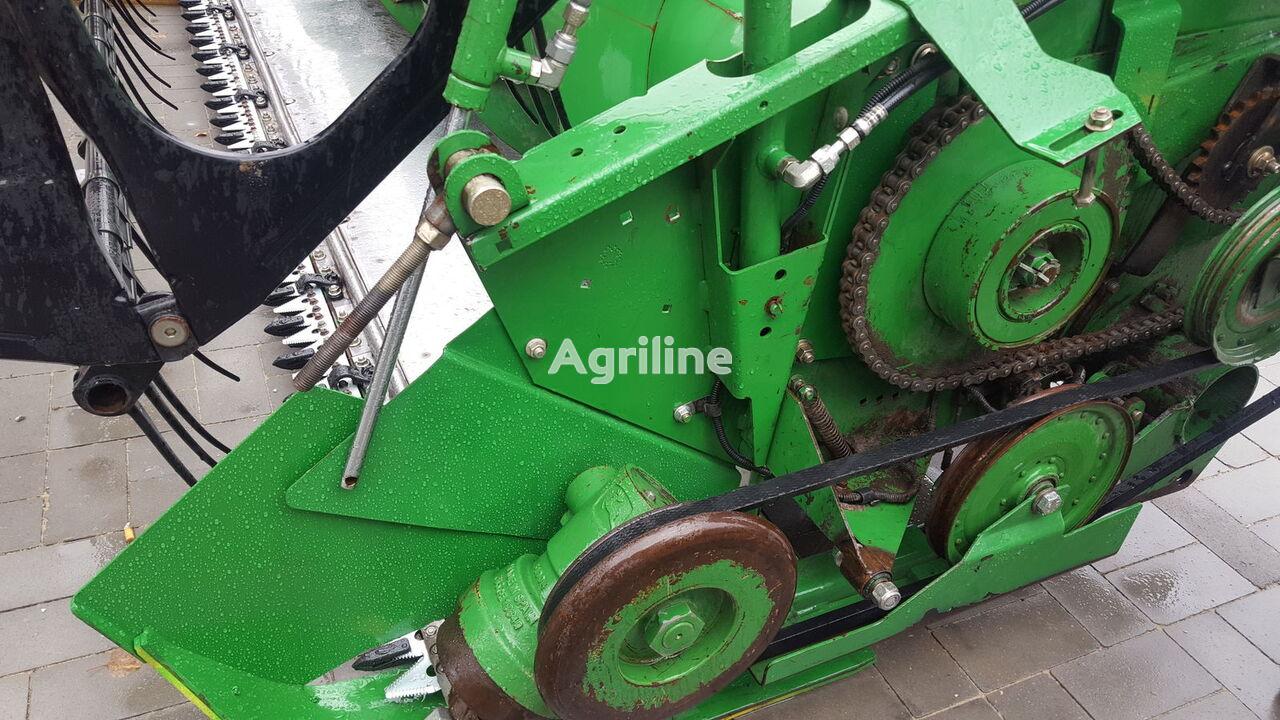 žetveni stroj JOHN DEERE 630Flex