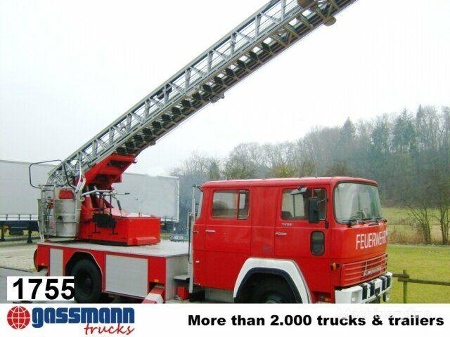 gasilsko avtolestev FM 170 D 12F Feuerwehr Drehleiter