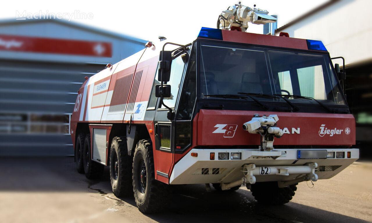 letališko gasilsko vozilo FLF Z8 (Advancer)
