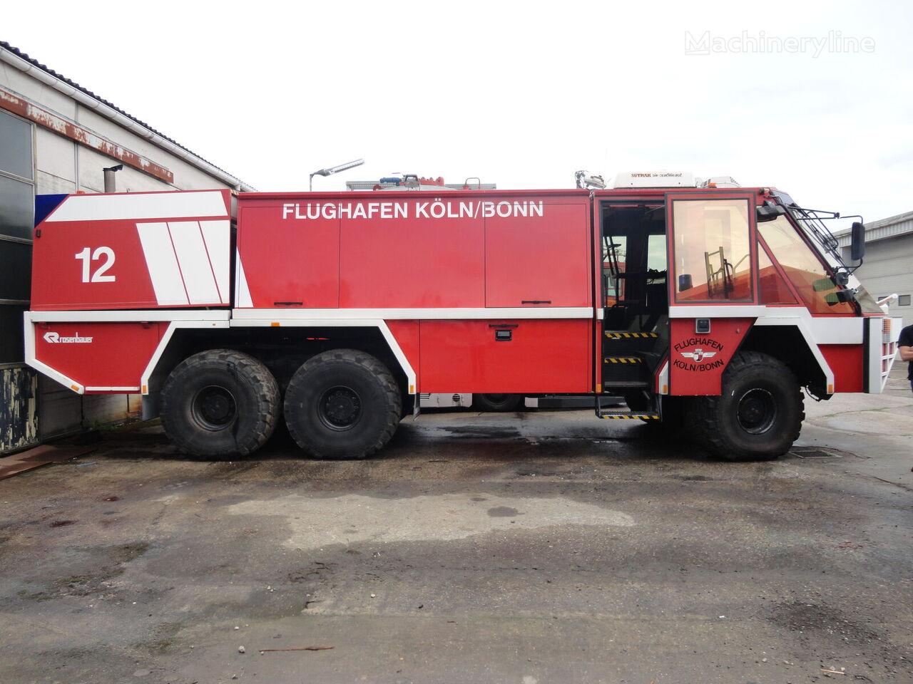letališko gasilsko vozilo Rosenbauer TR39, 816-47