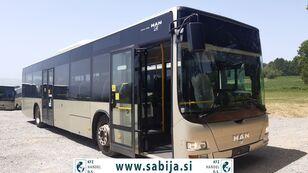 mestni avtobus MAN MAN Lions City A20/Klima/350 PS/45+45