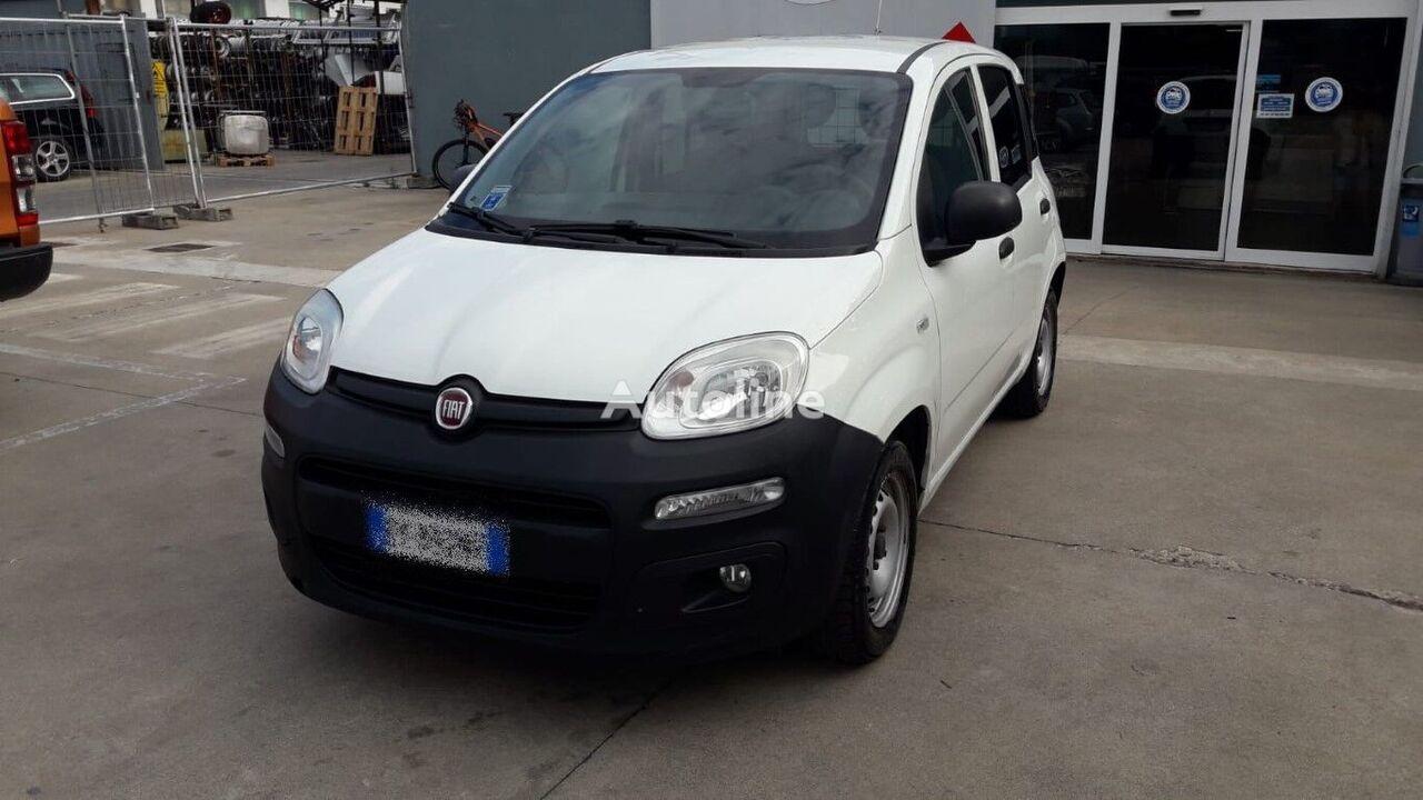 osebno vozilo FIAT  PANDA VAN 1.3 M.JET N.1/2 POSTI