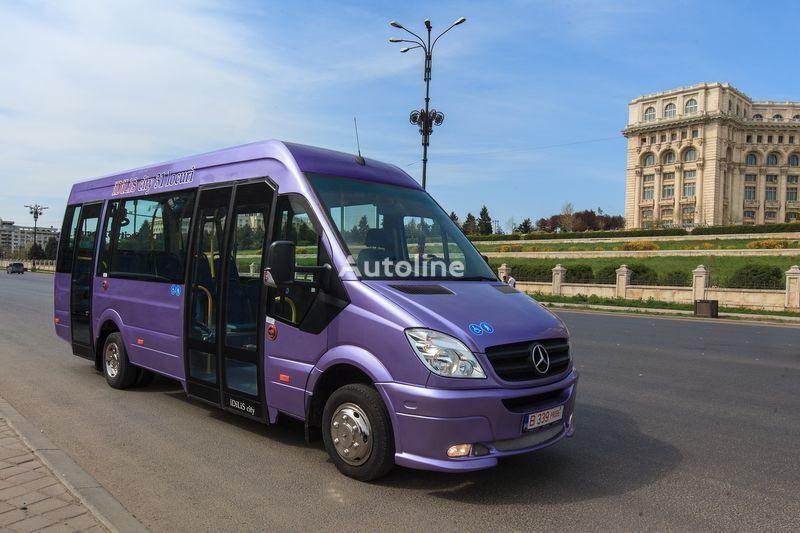 potniški minibus MERCEDES-BENZ IDILIS CITY 65