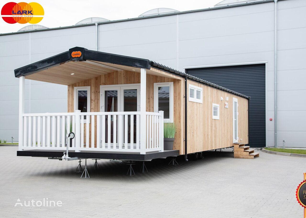 nov mobilna hiška Lark Leisure Homes Ballum
