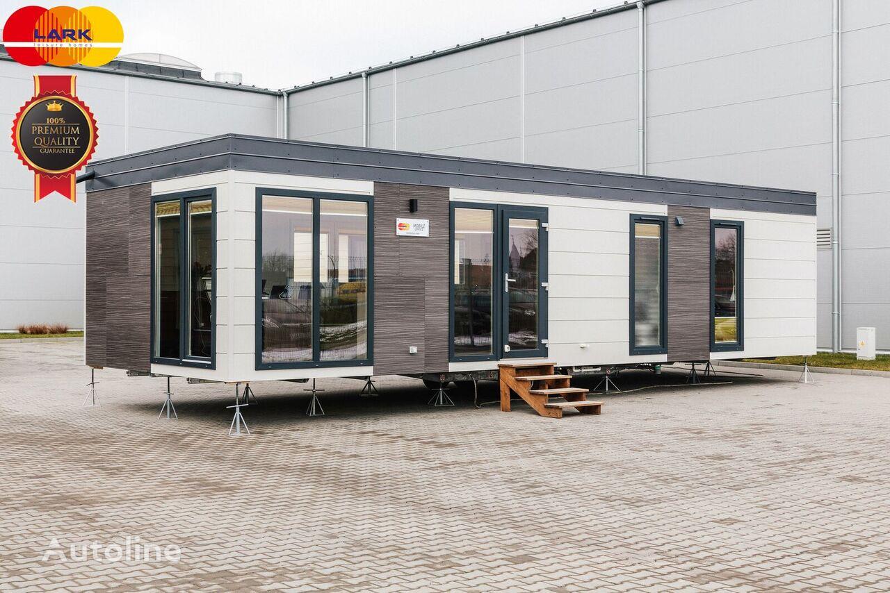 nov mobilna hiška Lark Leisure Homes Mobile Office