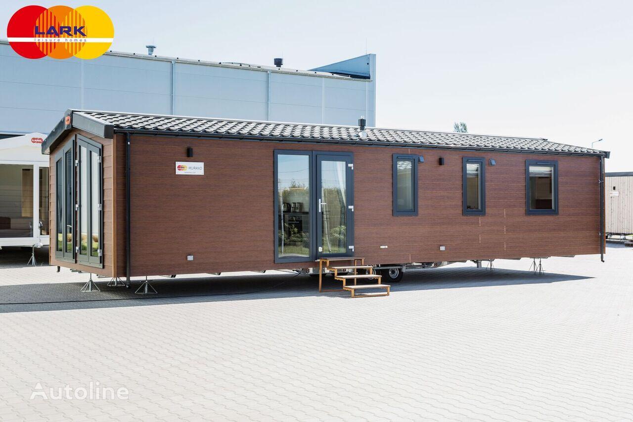 nov mobilna hiška Lark Leisure Homes Murano