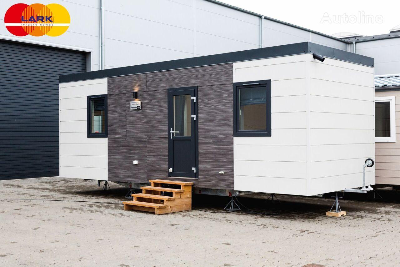 nov mobilna hiška Lark Leisure Homes Nordic Star