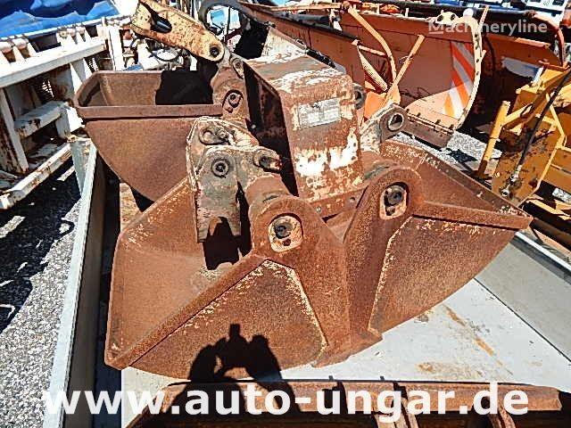 grabež KINSHOFER Kinshofer Greifer 2x vorhanden 60cm 601-01-350