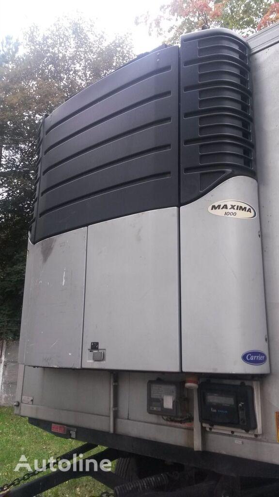 hladilni agregat CARRIER za dele