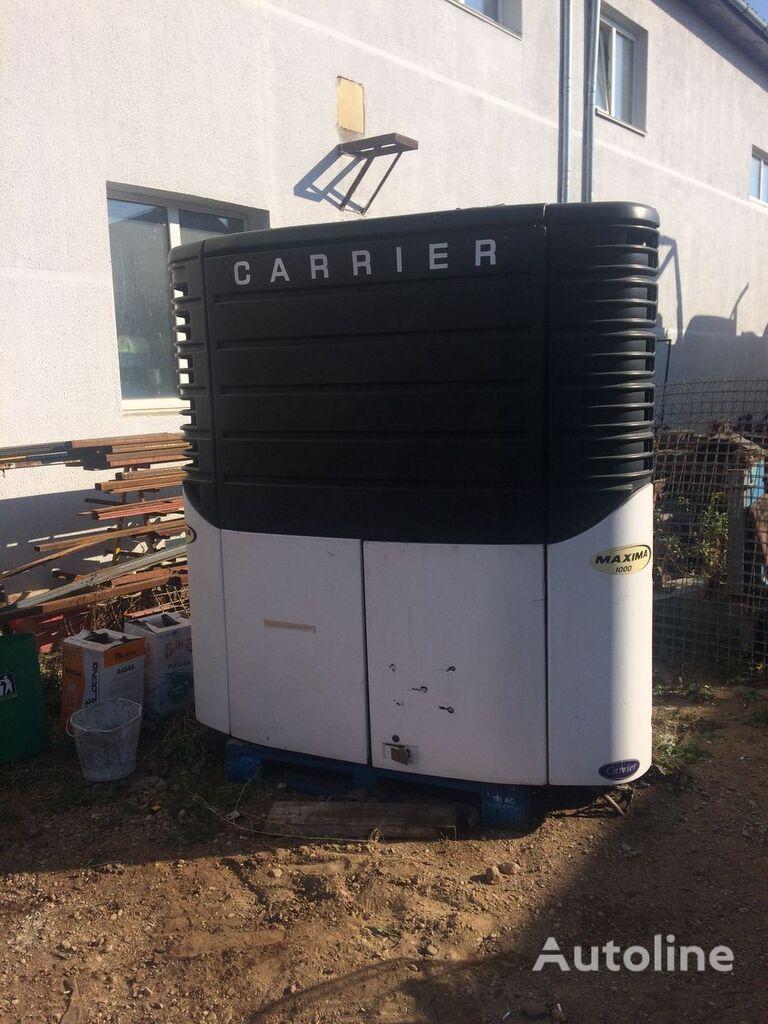 hladilni agregat CARRIER - MAXIMA 1000