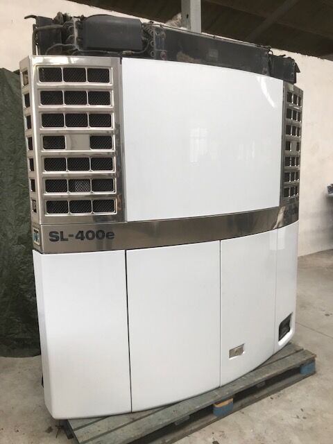 hladilni agregat THERMO KING - SL400E