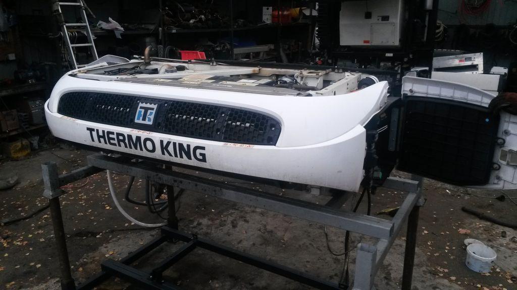 hladilni agregat THERMO KING T800R