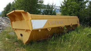 nadgradnja prekucnik VOLVO A30D
