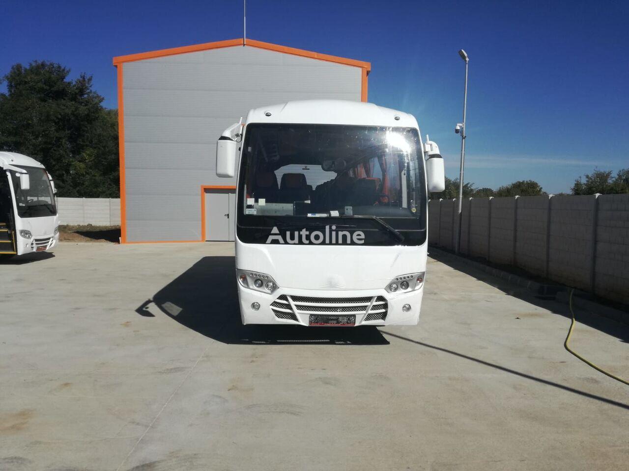panoramski avtobus TEMSA Prestij