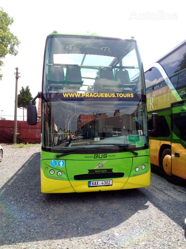 panoramski avtobus VOLVO UNVI