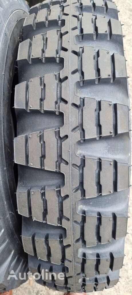 nov pnevmatika za lahko tovorno vozilo Camac 9.00-16 Nato military profile