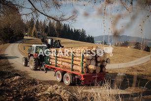 gozdarska prikolica FARMTECH TDK-1300 F