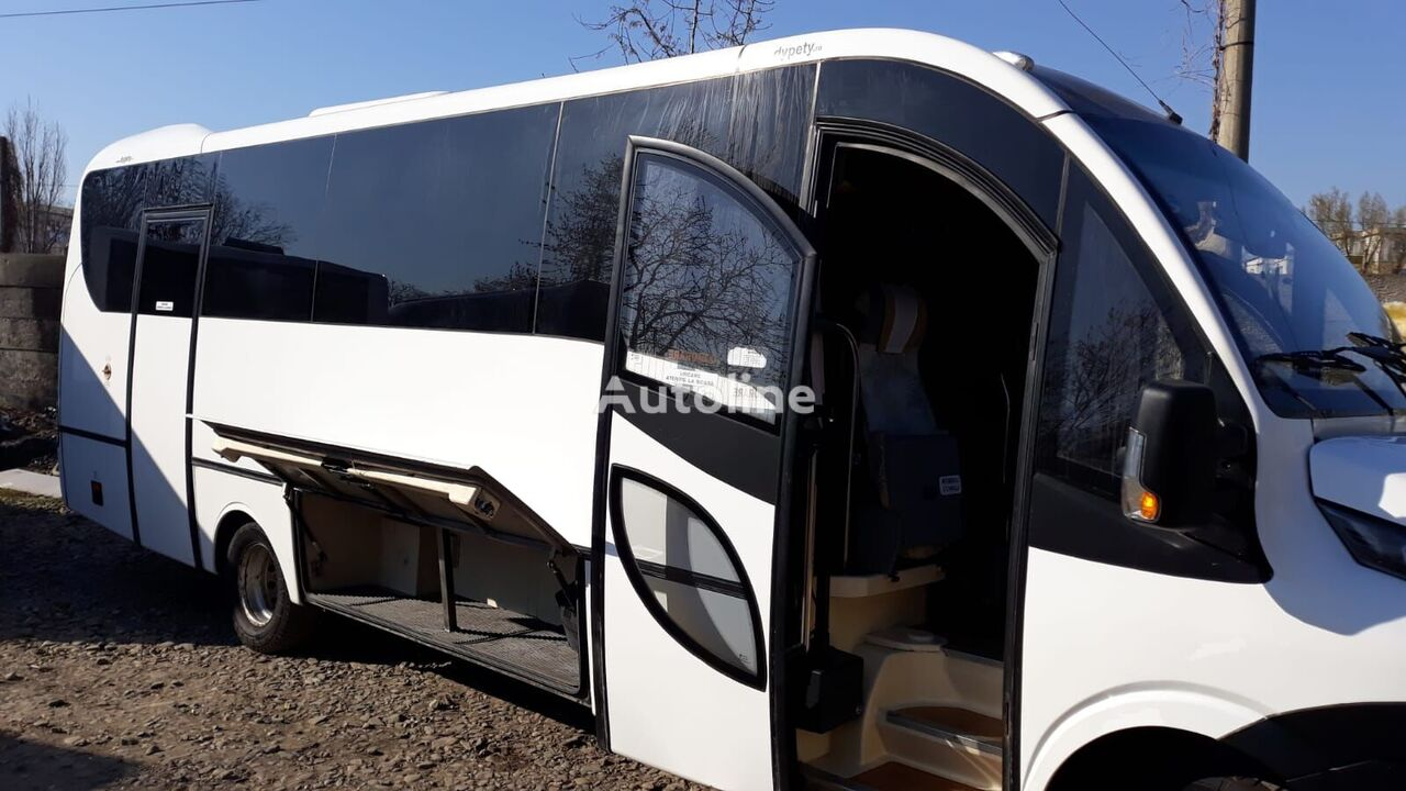 primestni avtobus IVECO dyparro