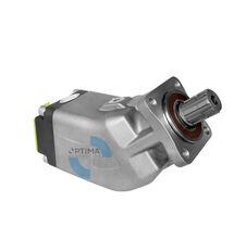 nova aksialna batna črpalka PALFINGER Parker F1 Fixed Displacement Bent-Axis Pump (AP series) za drobilec lesa