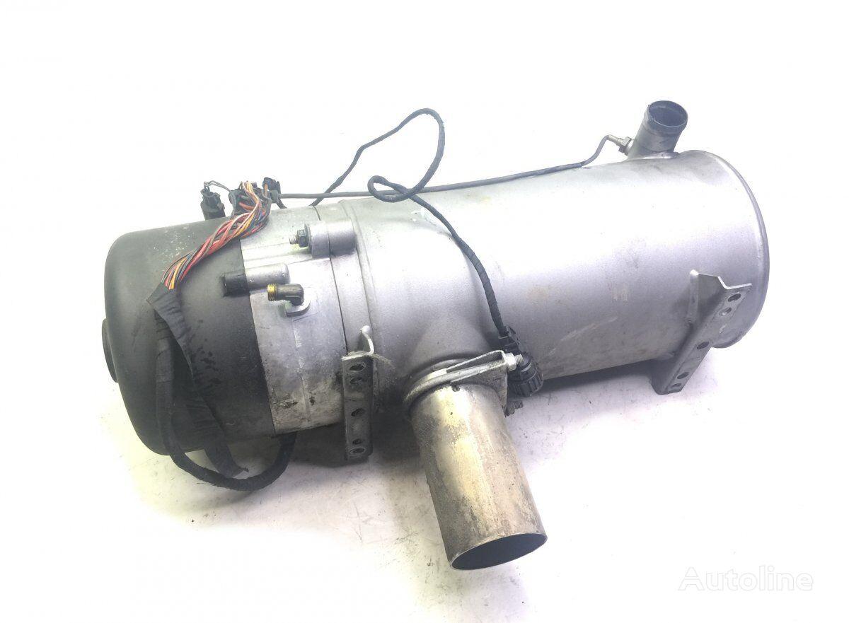 drugi del električnega sistema Water Heater SPHEROS S350 24V za avtobus SCANIA K N F-series bus (2005-)