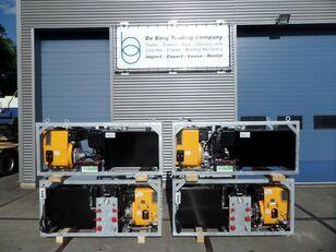 drugi del hidravličnega sistema Hatz Silent Hatz Hydraulic diesel SilentPack for Heavy Transport Equi
