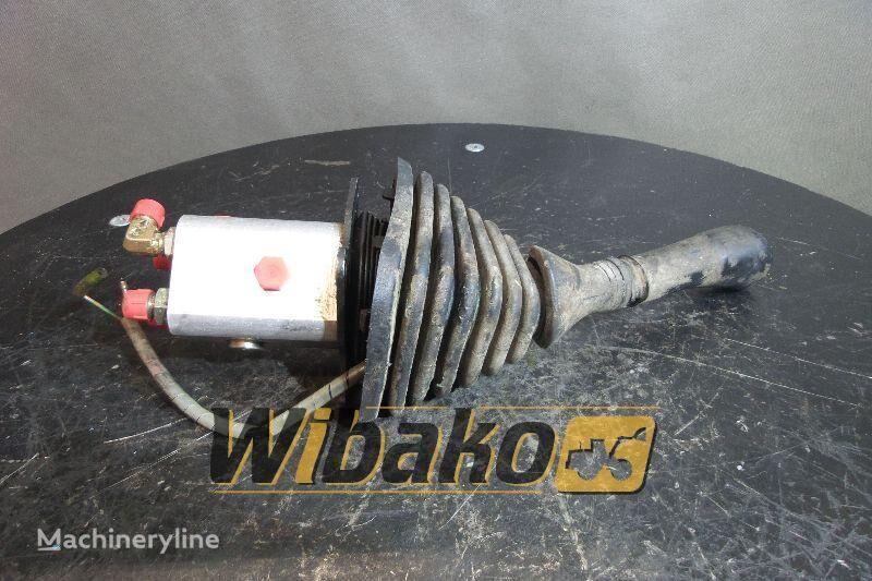 drugi del hidravličnega sistema SJBS97A za nakladalec na kolesih
