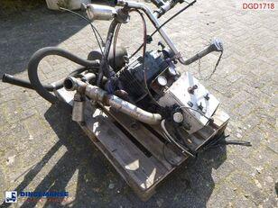hidravlična črpalka Gardner Denver Hydraulic compressor set X140 za vlačilec