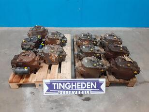 hidravlična črpalka LINDE Hydrostatpumpe za kombajn za žito