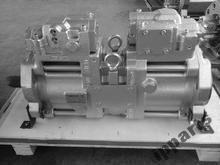 hidravlična črpalka VOLVO K3V180 za avtodvigalo VOLVO hyundai daewoo