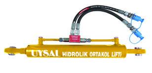 nov hidravlični cilinder UYSAL HIDROLIK UYS-113750 za prikolica