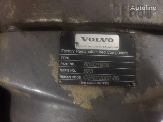 hidravlični motor VOLVO 9014211876 S-23 CSR2/2002-06 za bager