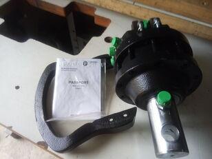 nov hidravlični rotator PALFINGER (FHR 4.500L) za dvigalo ATLAS