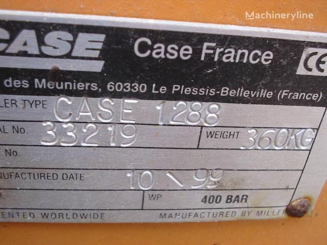 nov hitra spojka CASE CS1288 za bager CASE