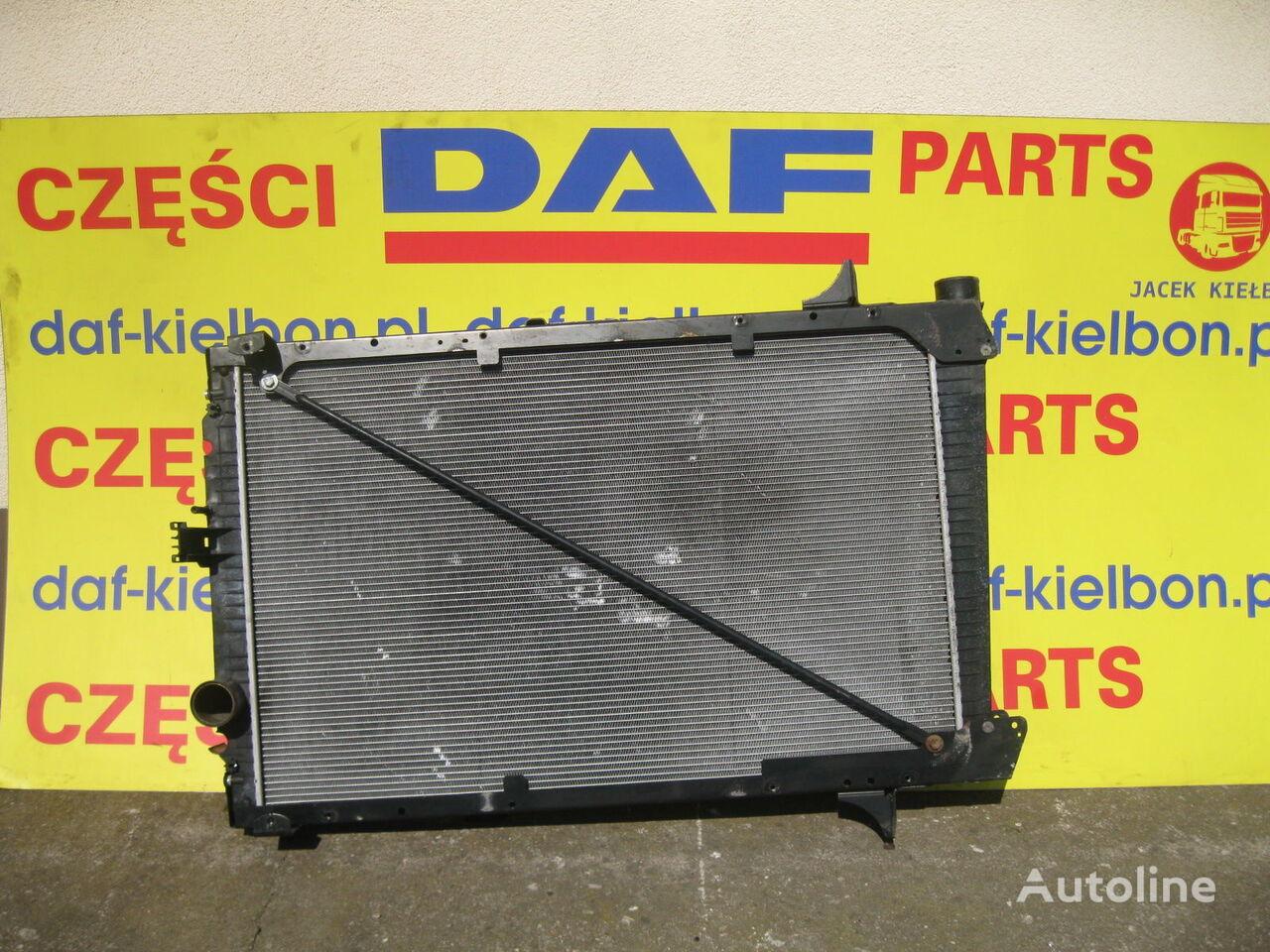 hlajenje motorja DAF WODY, CIECZY za vlačilec DAF CF 85