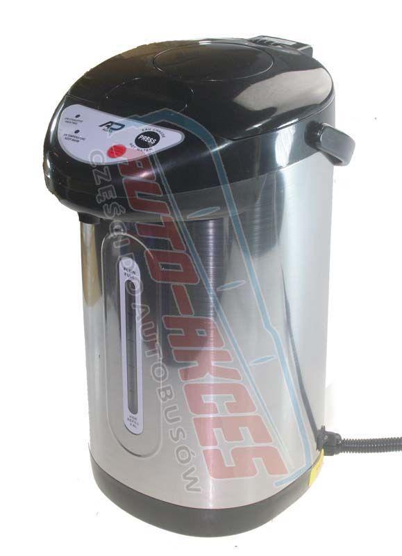kavni aparat Water Heater 24V 4,8L za avtobus