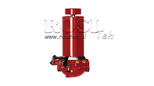 nov kiper sistem ZYLINDER 5 STUFEN 174mm-28t-1560mm HUB za prikolica MEILLER