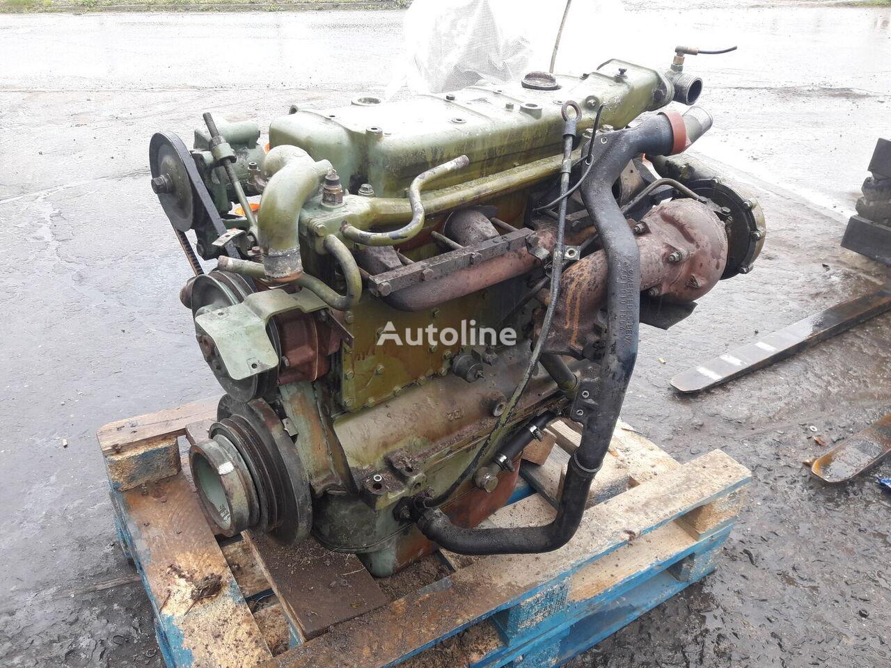 motor MERCEDES-BENZ OM 352A V/3 za tovornjak