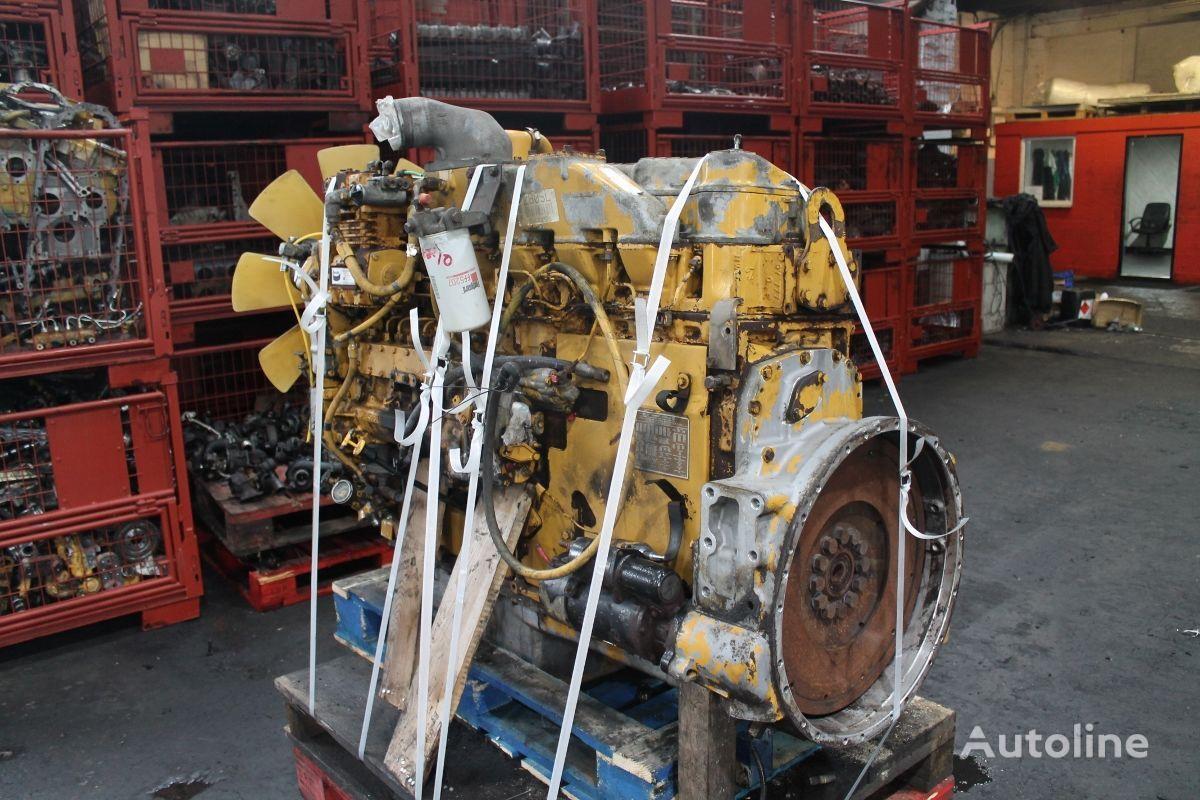 motor CATERPILLAR 3406 za težki prekucnik