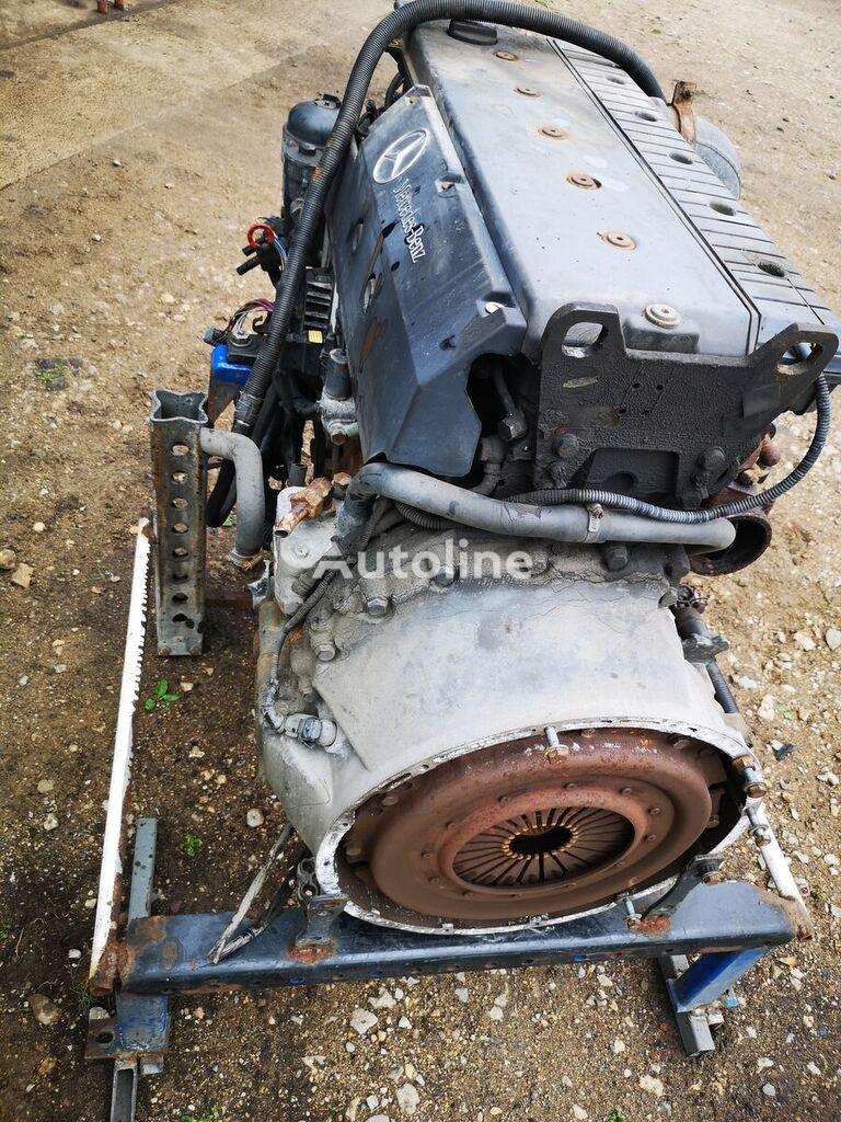 motor MERCEDES-BENZ OM906 za tovornjak MERCEDES-BENZ ATEGO , OM906